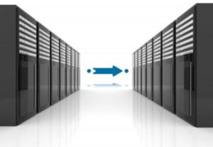 Transfer your website to another hosting account