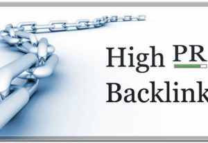 10 backlinks from Authority Sites, PR9 Safe Panda,Penguin and Hummingbird
