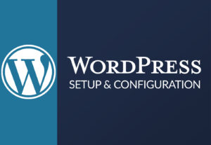 WordPress Installation Service