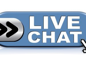 Add live chat to your website – Free One