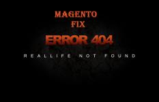 Fix your magento bug / error