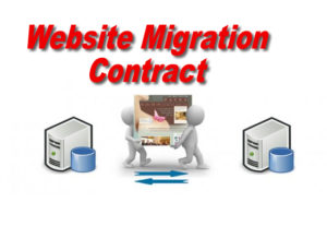 I will migrate your website, its databases, and email accounts to new hosting