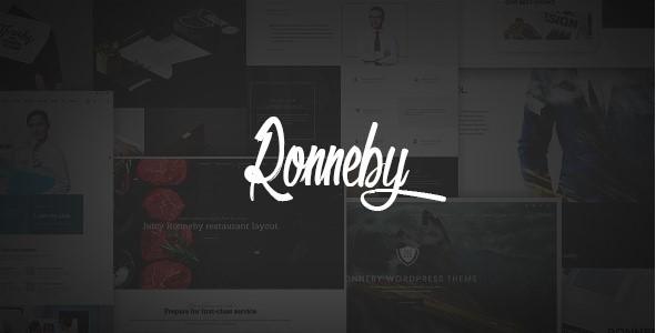 RonnebyHighPerformance
