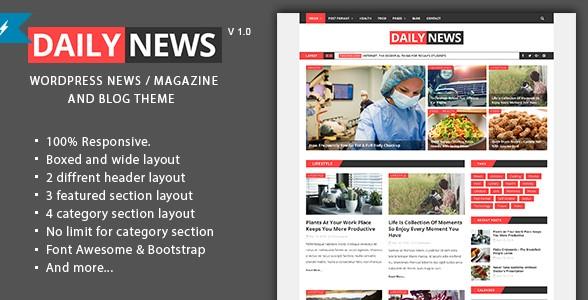 DailyNewsTheme