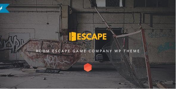 EscapeRealLife