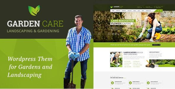 GardenCareGardening