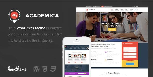 AcademicaEducation
