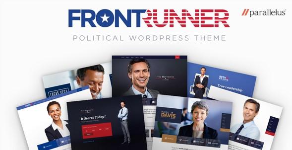 PoliticalWordPress
