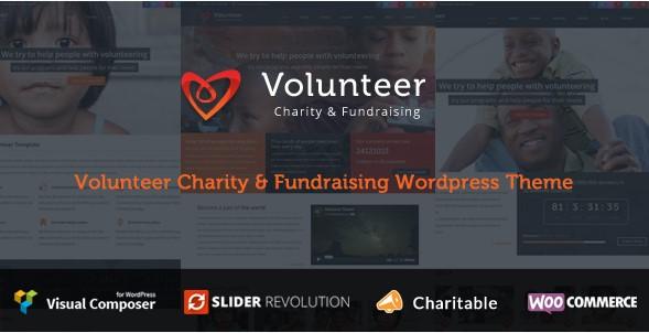 VolunteerCharity