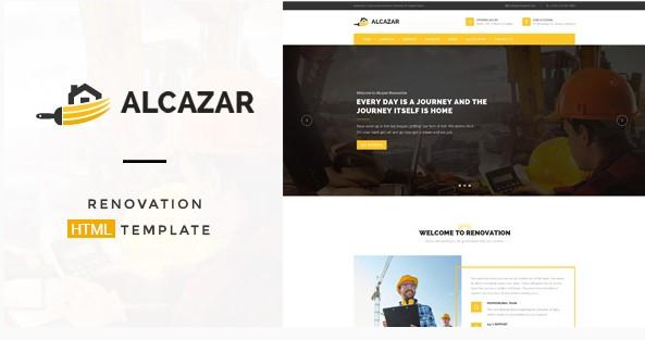 AlcazarConstruction