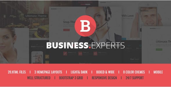 BusinessExperts