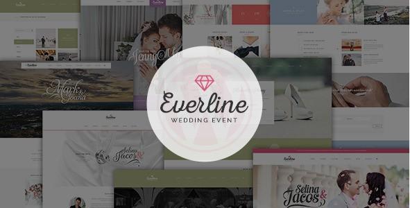 EverlineWeddingEvents