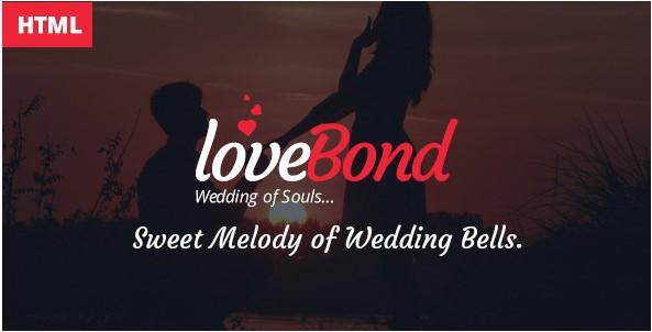 LoveBondOnePage