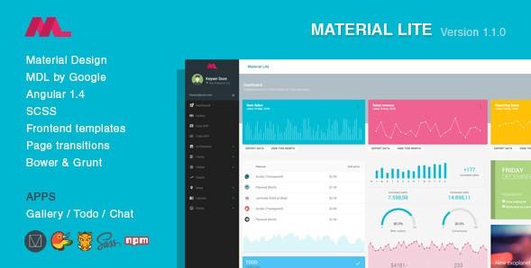MaterialLiteMDL