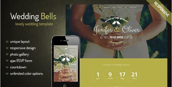 WeddingBellsResponsiv