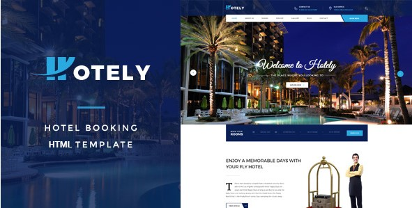 HotelyHotelBooking