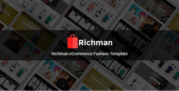 RichmaneCommerce
