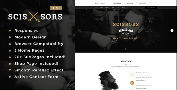 ScissorsSalonHair