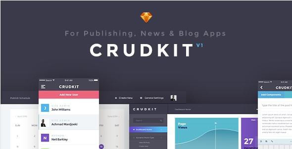 CrudKitPublishing