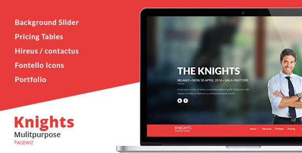 KnightsMultipurpos