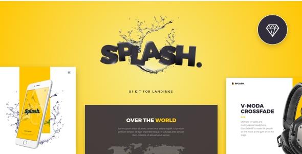 SplashUIKit