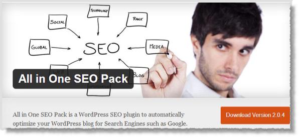 seo wordpress plugins
