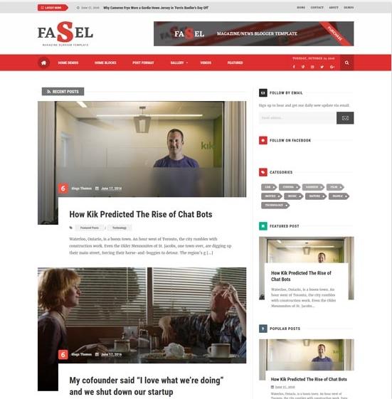 FaselNews