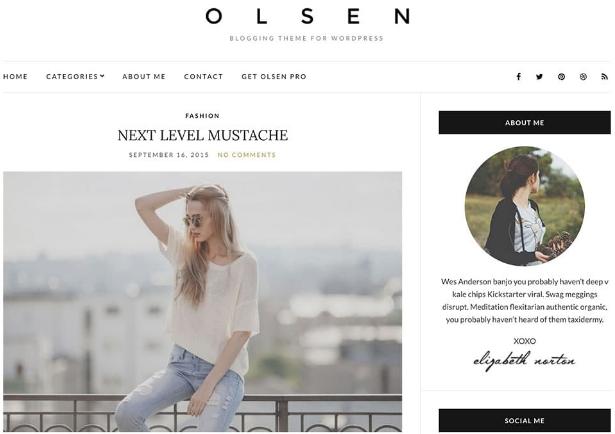 OlsenLight
