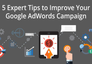 Helps to improve performance of AdWords campaign