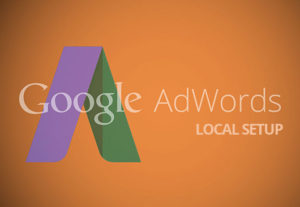Set up Local Adwords Campaign