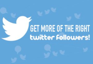 Real and active 8000+ twitter followers 100% real