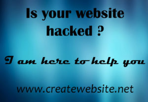 Secure and Clean your hacked website