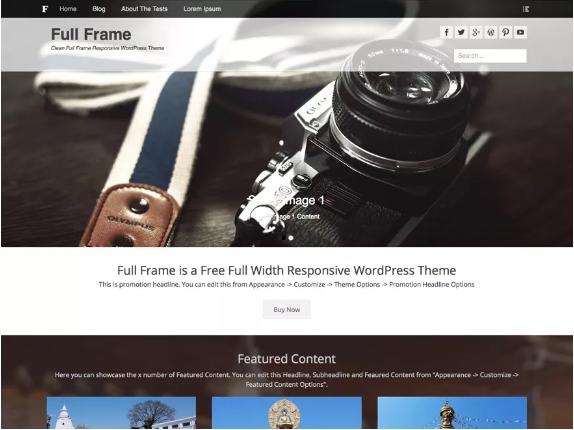 FullFrame