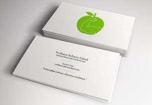 Stylish and professional BUSINESS card
