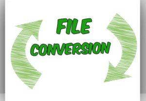 Convert photo between jpeg, png, Photoshop, bmp, ico, PDF