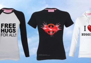 Design Typography or Retro T Shirt