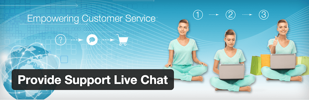 Live Chat by Provide Support