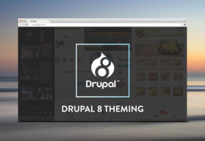 Install Drupal, WordPress Like Demo Template