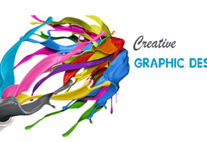 Graphic Design And 2d Animation As Require