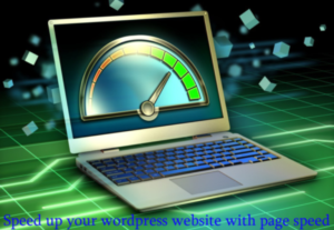 Google Page Speed Up for WordPress