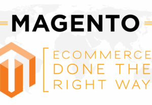 Build Ecommerce Website Using Magento