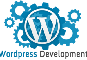 Create A Professional WordPress Website With Blog