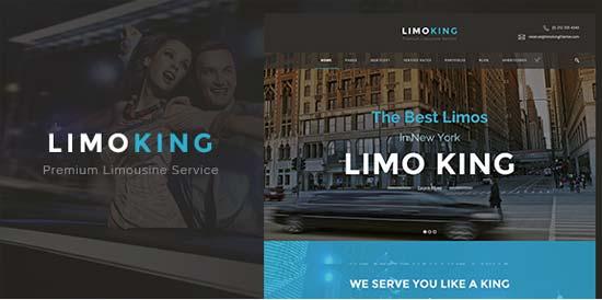 LimoKing
