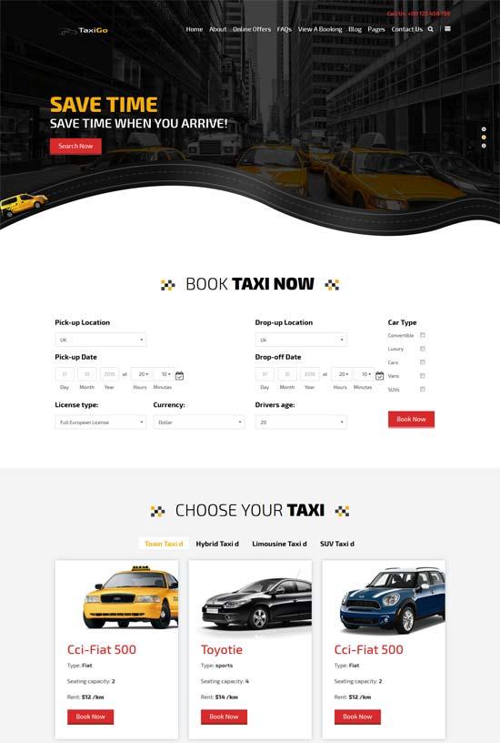 TaxiGo