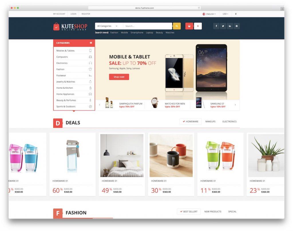 KuteShop