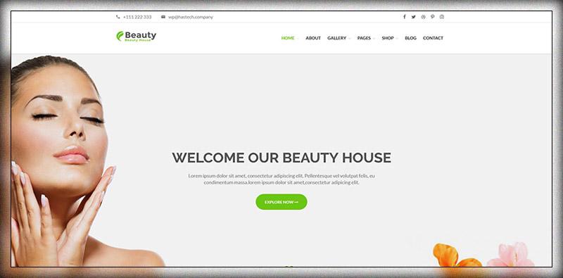 Beautyhouse